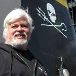 A história do Capitão Paul Watson: o Herói dos oceanos