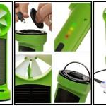Carregador Solar: escolha o seu!