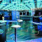 Bar produz energia através da dança