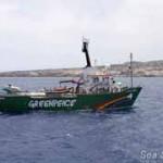 Greenpeace deveria abordar o seu próprio comportamento vergonhoso