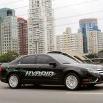 Ford Fusion: o 1º Hybrid do Brasil