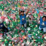 Acordo quer incentivar criação de cooperativas de reciclagem no Estado
