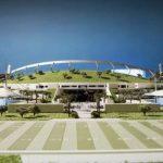 Estádios sustentáveis de futebol americano