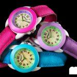 Relógio biodegradável entra na moda sem esvaziar bolsos