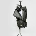 Conheça alforje canadense desenvolvido para transportar roupas sem amassar