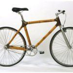 Quer ganhar uma bike de bambu?