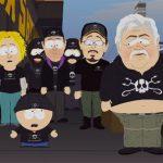 South Park retrata ONG conservacionista Sea Shepherd