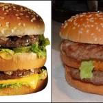 Como os hamburgueres ficam tão bonitos nas fotos?