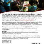 Conheça o projeto VEDDAS-CARTE Multimídia da ONG VEDDAS