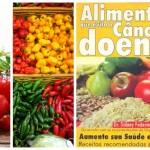 Livro brasileiro já falava sobre alimentação vegetariana