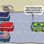 Brasil Foods, dona da Sadia e Perdigão, vai subir preços em até 10%