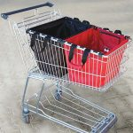 Facilitando suas compras: Reisenthel EasyBag