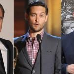 Leonardo DiCaprio, Tobey Maguire e Tom Hardy produzem filme sobre tráfico de animais