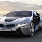 BMW apresenta o elétrico i3 ao salão de Paris