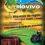Concurso de Fotografia Rio Vivo 2012