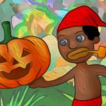 31 de Outubro: Saci Pererê ou Halloween? Doces ou Travessuras?