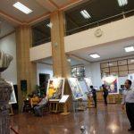 Biblioteca de Hanói realiza exposição em Homenagem a Steve Jobs