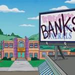 Os Simpsons e Banksy em: China – a Fábrica do Mundo