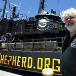 Paul Watson e a criação da Sea Shepherd Conservation Society