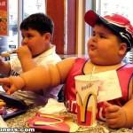 Obesidade Infantil: A Fofura Perigosa