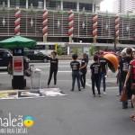 Maratona Fim do Mundo Veddas: ação até o último minuto!