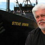 Paul Watson deixa mensagem inspiradora para ativistas