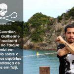 Parques Aquáticos – Ativista realizará palestra sobre golfinhos e Taiji