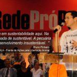 Os problemas da pecuária são destacados pela F.A.L.A. em Brasília