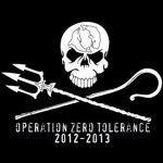 Operação Tolerância Zero: Combustível e Determinação até o final