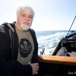 Alemanha retira mandado de prisão contra Paul Watson
