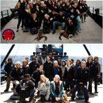 Sea Shepherd desembarca na Austrália às 17h30 – AO VIVO