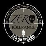 Sea Shepherd salva cerca de 800 baleias: Operação Tolerância Zero