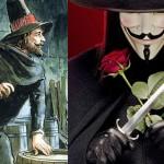 Devo ir com a máscara do Anonymous nas manifestações?