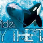 Japoneses protestam em frente a aquários no Japão