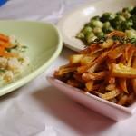 Batata Doce Crocante: simples e gostosa