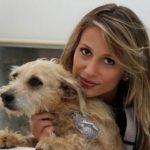 Luisa Mell apóia marca de calçados amiga dos animais