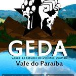Vale do Paraíba terá seu primeiro Grupo de Estudos de Direitos Animais