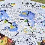 CAMALEÃO estará como expositor no Bazar Vegano de Final de Ano