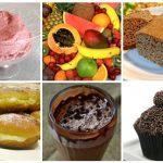 30 TOP receitas vegetarianas para piqueniques!