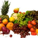 Diminuição do consumo de frutas afeta coração de brasileiros