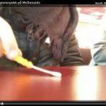 McDonalds tem mais sujeira em suas mesas do que em banheiro, afirma Tv Norueguesa