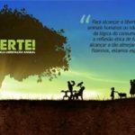 Conheça o LIBERTE! – um novo coletivo vegano abolicionista no país