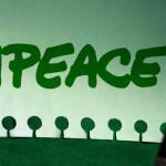 Greenpeace enrola em sua posição oficial sobre consumo de carne e vegetarianismo