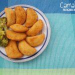 Pastel Vegano de Brócolis com Mandiokejo