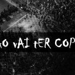 Relatos sobre o primeiro grande ato contra Copa no Brasil