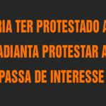A Copa do Mundo chegou: é hora de protestar?