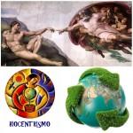 Antropocentrismo, Senciocentrismo, Ecocentrismo, Biocentrismo