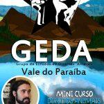 Historiador carioca fará mini curso de direitos animais em Taubaté (SP)