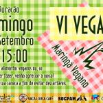 Maringá, cidade paranaense, terá veganique novamente