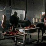 """Equipe de """"The Walking Dead"""" está deixando de consumir carne"""